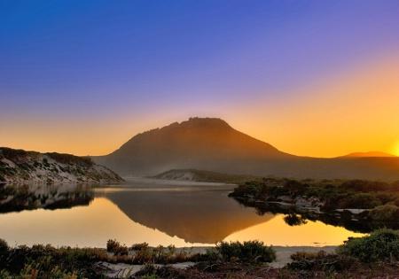 East Mount Barren Hopetoun Westen Australia