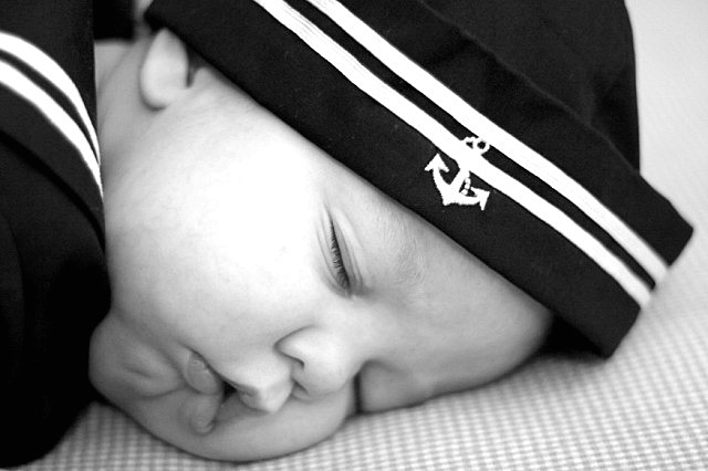 Sleepy Sailor