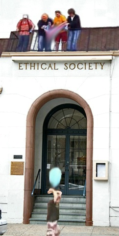 The Ethical Society