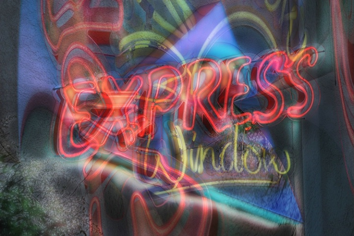Express Window II