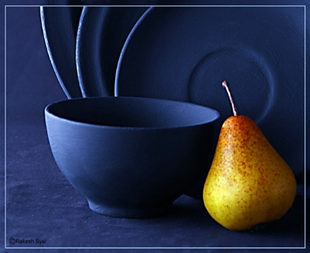 PEAR & POTTERY