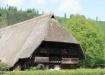 Old Black Forest ...