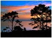 Sunset at Cambria...