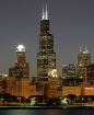 Sears Tower at Du...