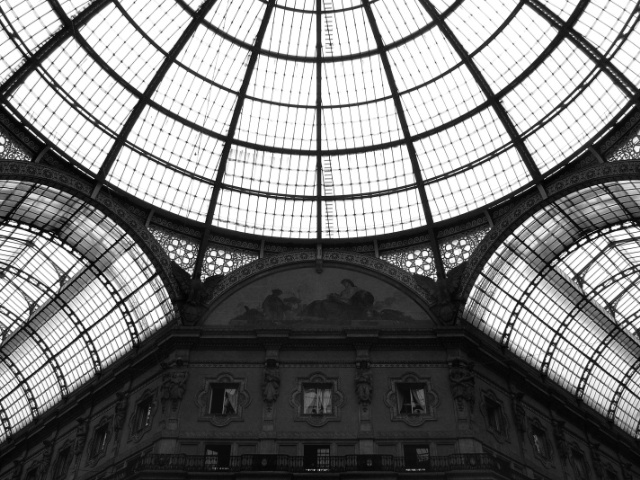Milano's Gallery #1