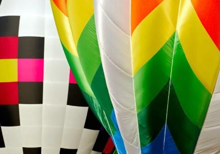 Balloon Patterns