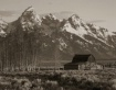 Mormon Row Barn T...