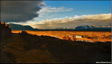 Iceland Panorama