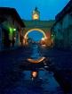 Arco de la Merced...