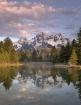 Teton Reflections...