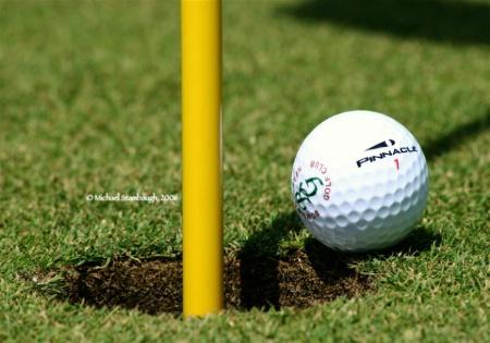 Another Golf Ball