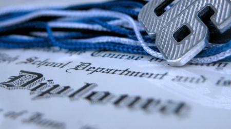 Honoring a Graduate