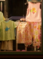 ~How Much Are Those Jammies in the Window~