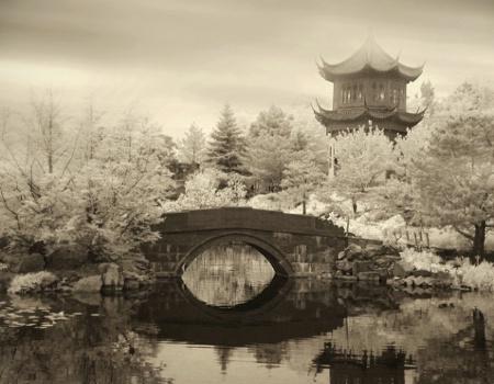 Chinese Reveries
