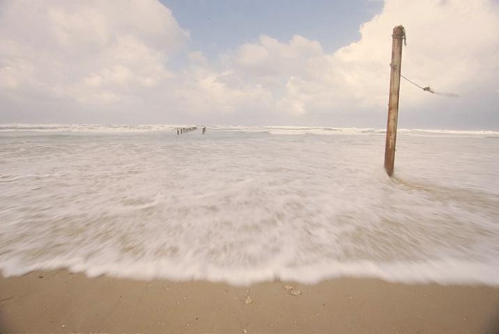 Bet Yanai Beach, Israel