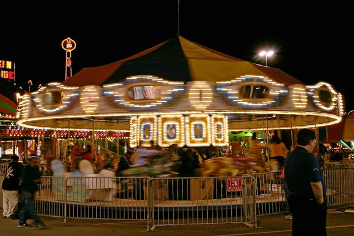 Smooth Carousel