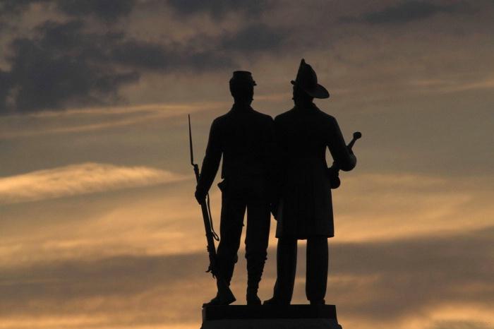 Gettysburg National Battle Field