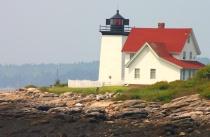 ~Hendricks Lighthouse~