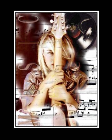 I LOVE MUSIC!!