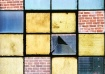 Patchwork Window