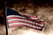 Waving Banner