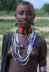 Arbore Woman Ethi...