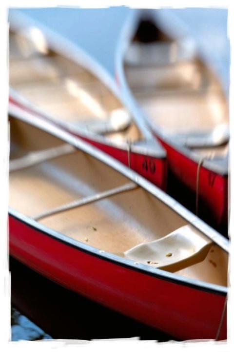 Clinton Canoe