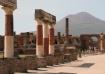 Columns of Pompei...