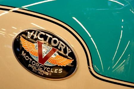 Motorcycle Gas Tank Design