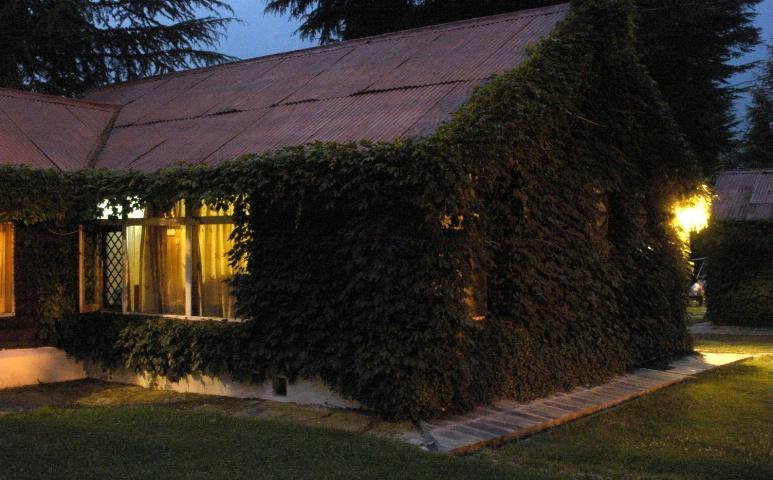 Log Hut #2