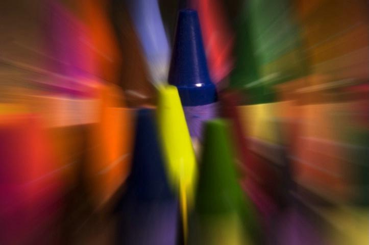 Color Blur - ID: 2397781 © Virginia Ross