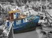 Albanian boatyard