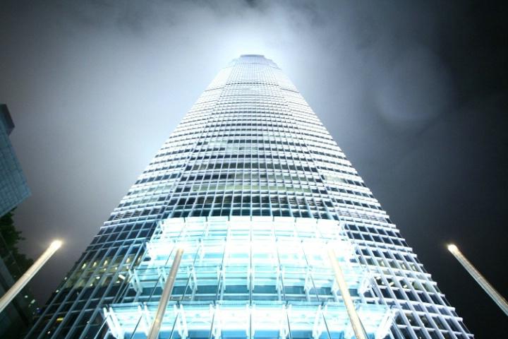 International Financial Center, HK