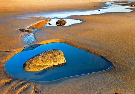 Tidepools and Rocks