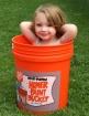 Grace in a Bucket