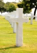 American Cemetery...
