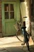 Green Door and Bi...