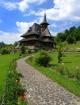 Barsana Monastery...