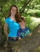 Angela and Ryan