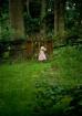 enchanted garden ...