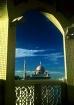 The Putra Mosque ...