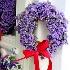 © Carol Marsh PhotoID# 2490298: Door of flower shop on Mykonos, Greece