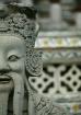 Happy temple guar...
