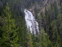 Virginal Cascades Horizontal