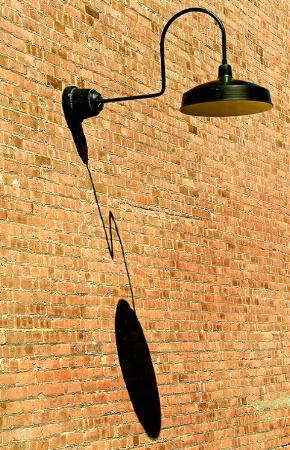 Brick and Shadows