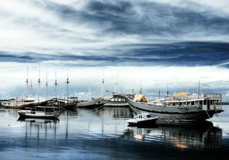 Bira Harbour