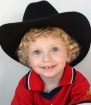 Cowboy Curls