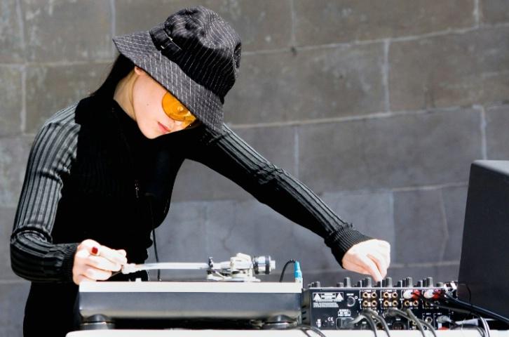 DJ Ruby Red
