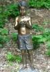 Bronx Statue