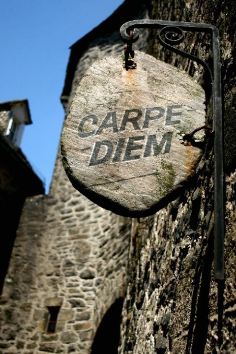 Carpe Diem!